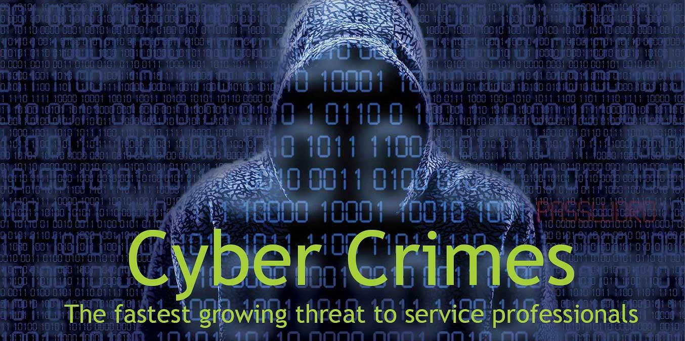 cybercrime threats